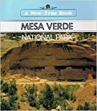 Mesa Verde National Park (New True Book) (0516011367) by Petersen, David
