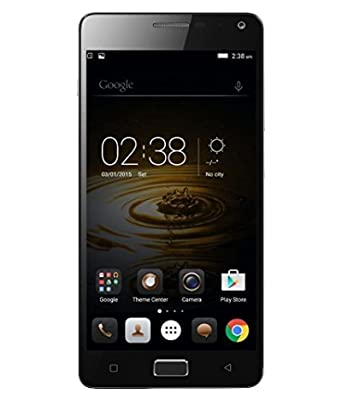 Lenovo Vibe P1 Turbo (Grey)