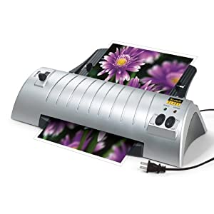 Amazon - Scotch TL901 2-Roller System Thermal Laminator - $16.99