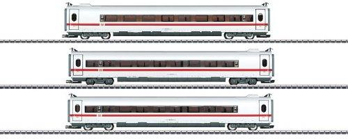 Märklin 43735 H0 additional unit ICE 3 from DB AG Additional unit