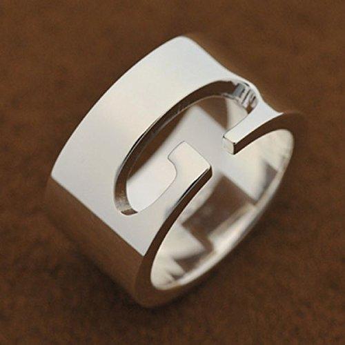 グッチ 指輪 リング GUCCI 258955-J8400 並行輸入品