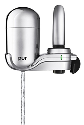 PUR-Advanced-Faucet-Water-Filter-Chrome-FM-3700B (Flo Pur Water Filter compare prices)