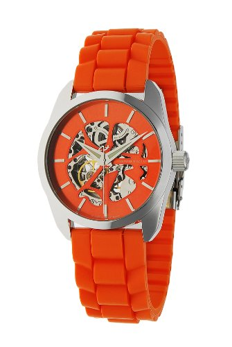 Android Impetus Skeleton Automatic Watch AD572ARG