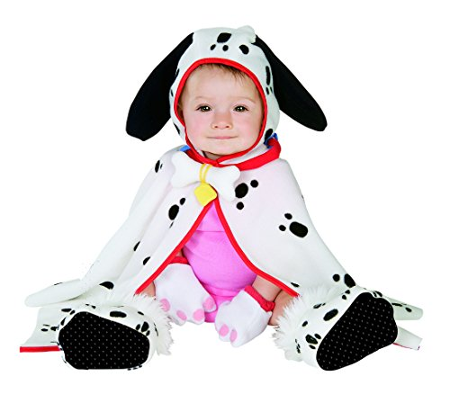Rubie's Costume Co Women's Caped Cutie Lil' Pup Costume