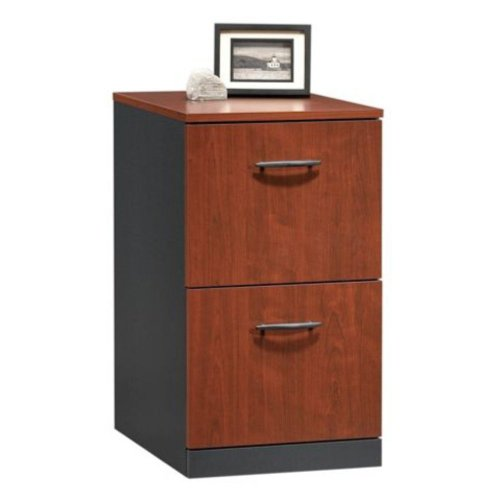 Via 2-Drawer Pedestal
