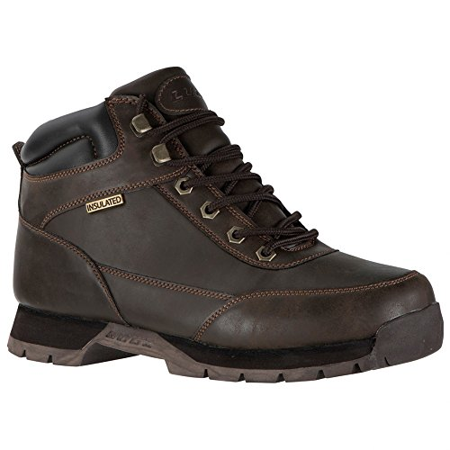Lugz Men's Scavenger Lace Up Boot