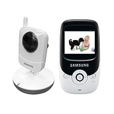 Samsung – SEW-3022 – Babymonitor – Video Vision