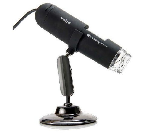 Veho Deluxe USB Powered Microscope
