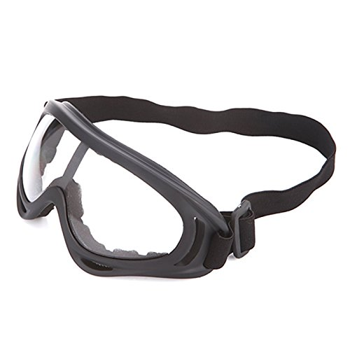Colorful Winter Cold Motorcycle Eliminator Goggles Off Road ATV Dirt Bike Motocross Glasses Eyewear - Fog Resistant