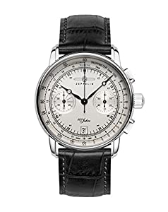 Zeppelin Mens Chronograph 7670-1