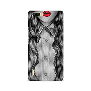 Mobicture Jump over the Fence Premium Printed Case For Coolpad Note 3 Lite