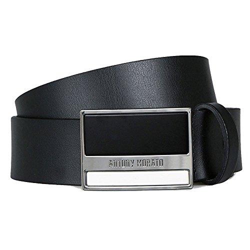 Antony Morato - Cintura - Uomo nero Medium