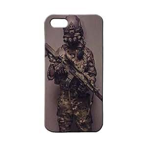G-STAR Designer 3D Printed Back case cover for Apple Iphone 5 / 5S / SE - G2656