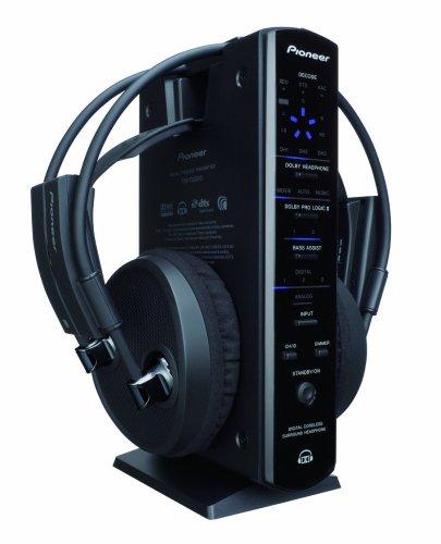 Pioneer Dorubi - Digital Cordless Surround Headphone Se-Drs3000C(Japan Import)