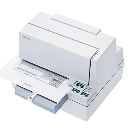 TM-U590 WIDE SLIP PACK.PRINTER