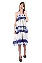 Selfiwear SW-520 Gorgeous Dress