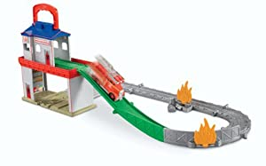 Fisher-Price Thomas The Train: Sodor Search and Rescue Center