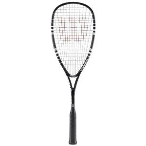 WILSON Hyper Hammer 120 Squash Racquet