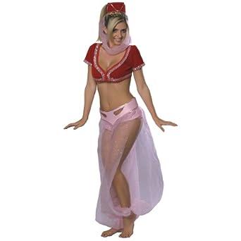 I Dream of Jeannie - X-Small - Dress Size 0-2