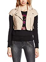 Guess Chaqueta Winnie (Natural)