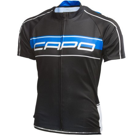 Buy Low Price Capo Serie A Jersey – Men's (B006MS9C2Q)