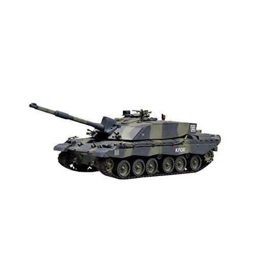 Easy Model Easy Model Challenger II British Army Model Kit