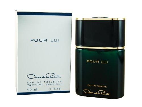 Oscar Pour Lui By Oscar De La Renta Eau-de-toilette Spray, 1.6-Ounce