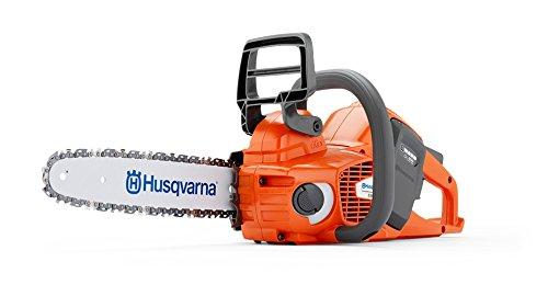 Husqvarna 536Lixp Electric Chainsaw #966 72 91-74