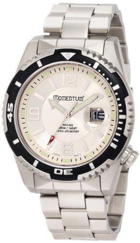 New St Moritz Momentum M50 DSS Men s Dive Watch Underwater