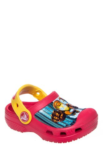 Crocs Kid's Marvel Avengers Ii Clog