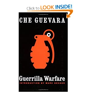 Guerrilla Warfare  by Ernesto