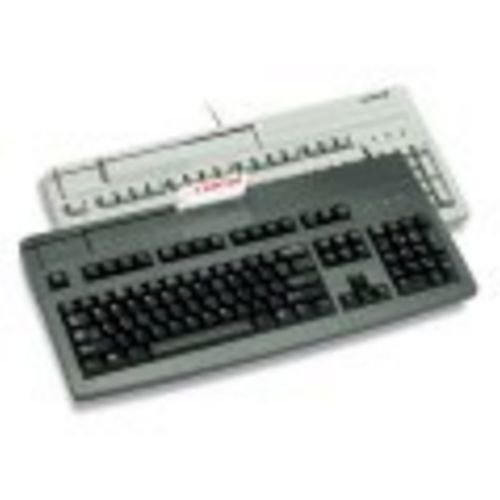 Blk Ps2 Kbd With 3 Trk Msr 43 Prog. Keys. Software