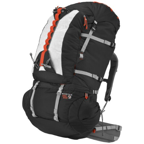 Mountain Hardwear BMG 105 Backpack Black Large