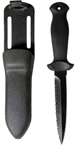 Scuba Maxfree Dive Knife - Kn-662