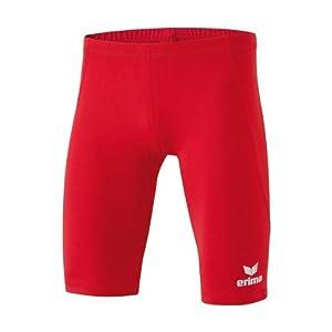ERIMA Children's Football Tights red Size:XXS