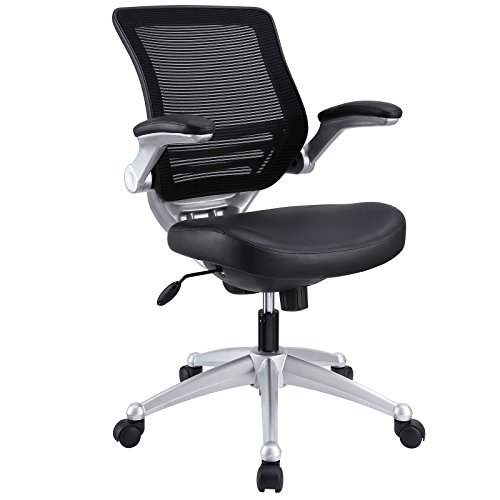 lexmod-edge-office-chair-with-mesh-back-and-black-leather-seat