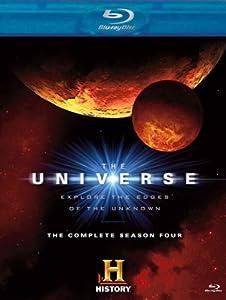The Universe: Season 4 [Blu-ray]