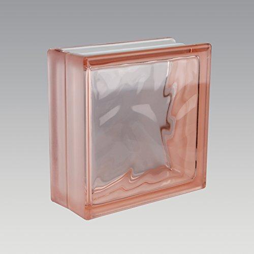 set-of-4-glass-bricks-endsteine-cloud-pink-flemish-19x19x8-cm