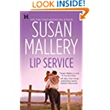 Service Lone Star Sisters Book