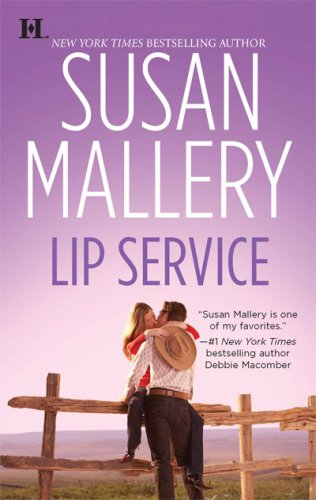 Image of Lip Service (Lone Star Sisters, Book 2)