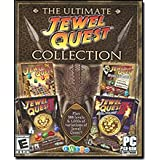 The Ultimate Jewel Quest Collection (PC)