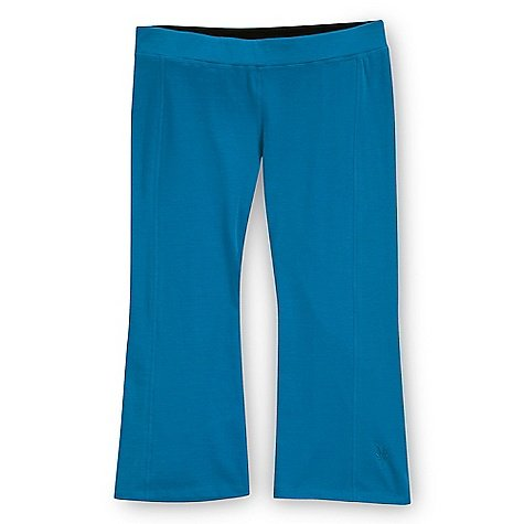 Buy Low Price Ibex Women's Synergy Capri (2605-8990-XL)