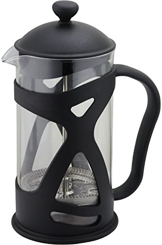 Utopia Kitchen French Coffee Press - 8 Cups or 4 Mugs, 1 liter or 34 oz Best Coffee Tea ...