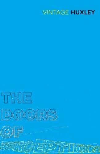 The Doors Of Perception descarga pdf epub mobi fb2