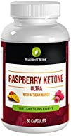 Pure Raspberry Ketones Ultra ★…