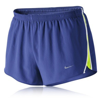 Nike Lady 3.5 Inch 2-in-1 Tempo Tight Running Shorts