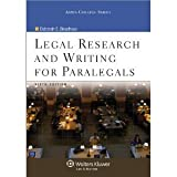 img - for Legal Research & Writing for Paralegals, 6th Edition (Aspen College Series book / textbook / text book