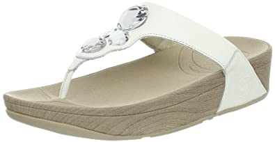 Best Price FitFlop Women Lunetta Thong Sandal Sale Cheap