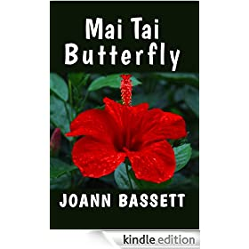Mai Tai Butterfly (Escape to Maui Romance #1)