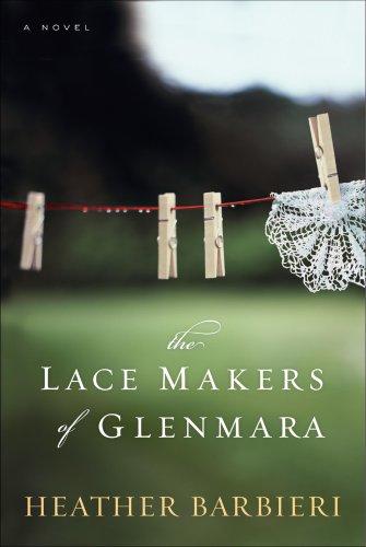 The Lace Makers of Glenmara Intl PDF